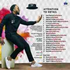 Kcee - Intro (Thank God)